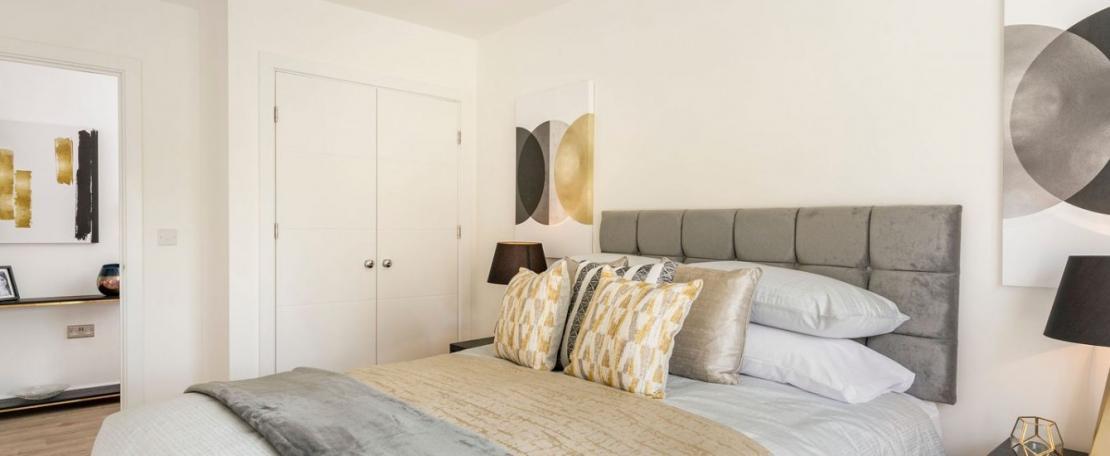 SO Resi Bedroom