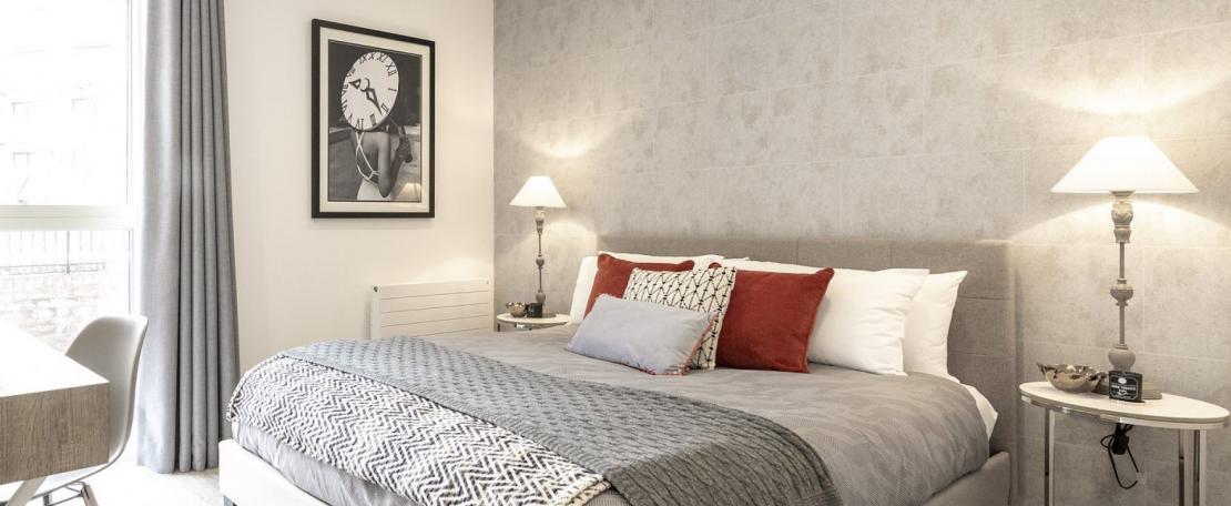 So Resi Sydenham Bedroom2