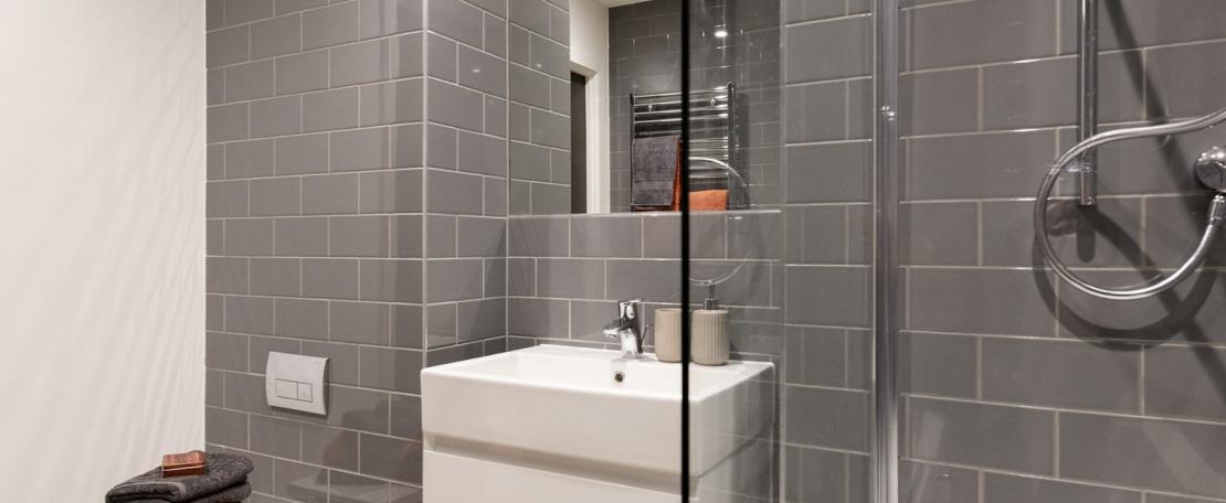 So Resi Sydenham Bathroom