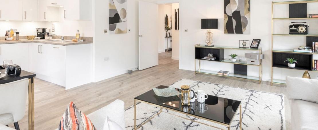 So Resi Living Room
