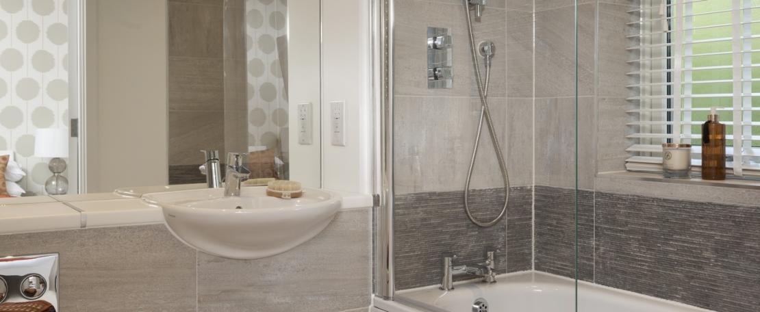 Bathroom - Previous So Resi show home