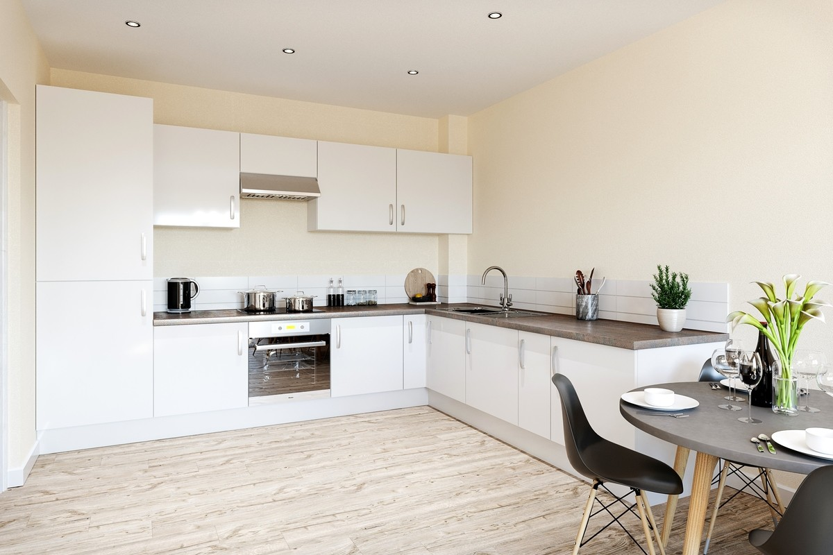 So Resi Show Home