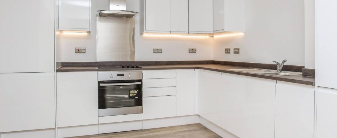So Resi Twickenham Kitchen