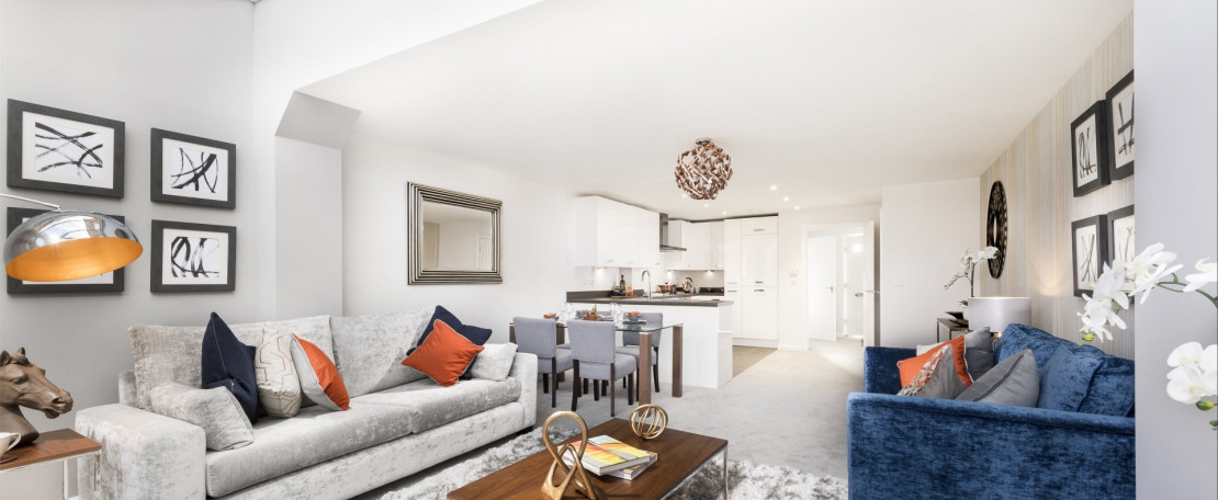 So Resi Wokingham show home