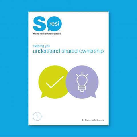 Helping you understand shared ownership guide